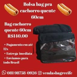 Bag bolso grande,60CM