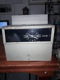 Relógio ponto antigo dimep ( funciona só a parte do relógio )