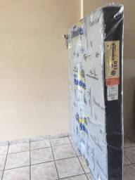 COLCHÃO DE CASAL D-33 A VISTA R$660,00