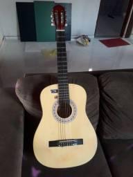 Excelente violão para iniciantes