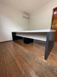 Mesa para Escritorio Alto Padrão para 2 pessoas com 2,80 x 1,10