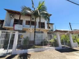 Casa à venda com 3 dormitórios em Canudos, Novo hamburgo cod:333450