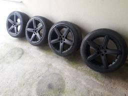 Roda Momo GTR 17