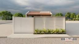 Casa com 2 dormitórios à venda, 80 m² por R$ 150.000,00 - Lot. Ridete Leite de Lima - Pato