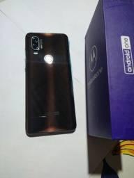 Troco celular com nota por Ps4