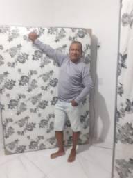 cama de casal  grandona luxo  Bicamas Lauro de Freitas
