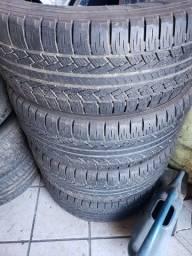 Jogo pneus 265/50R20