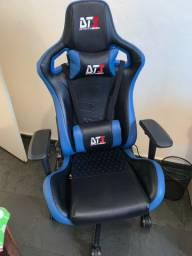 Cadeira Gamer Dt3 Sports Onix  Diamond