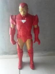 Homem de ferro 55cm