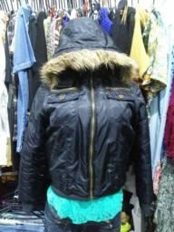 Jaquetas tamanho P/M