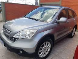 LINDA CRV 4WD COM TETO