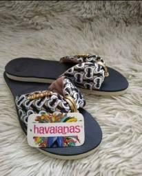 Havaianas personalizadas