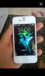Celular iphone 4s 16gb zerado