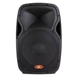 Caixa Acústica Ativa Donner Edge 15