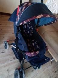 Carrinho 150 bebê conforto 50 roupas tamanho 1 menino 50 contém 60 peças