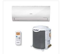 Ar Condicionado Comfee 9.000btu/h com instalação grátis