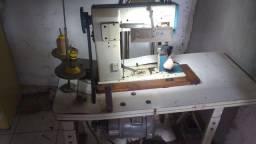 Máquina de costura ivomaq