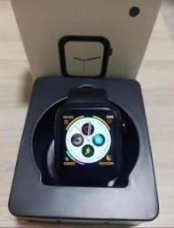 Smartwatch iwo 8lite menu colmeia