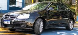 Volkswagen Jetta 2008 2.5