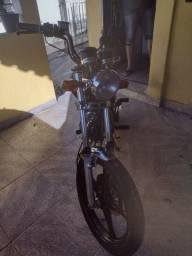 Intruder 125 cc 2007
