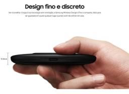 Carregador Rápido Sem Fio Slim - Samsung