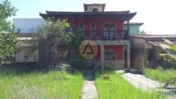 Excelente casa com 5 quartos para venda no bairro Cidade Beira Mar em Rio das Ostras/RJ