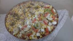 Pizza Família R$ 60,00