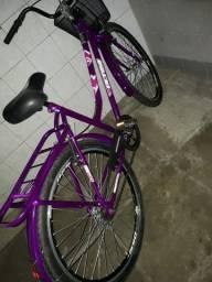Bicicleta feminina ou masculino