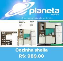 Título do anúncio: Cozinha Sheila