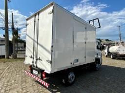 Baú Refrigerado P/Vw Express / Vw 5-150 Wagner Veículos