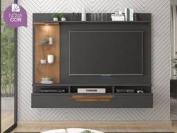Painel Londres - 200x162cm - kit led
