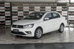 Volkswagen Voyage MSI 1.6 Flex Automático