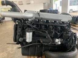 Motor 457 6 Cilindros Eletronico