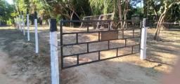 Vende-se Rancho Rio dos Bois