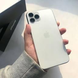 IPhone 12 pro 128GB silver,lacrado,a pronta entrega