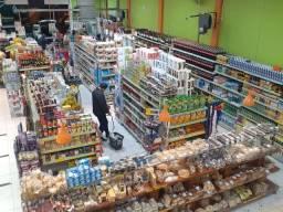 Prateleiras geladeira check-out
