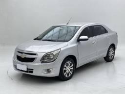 Chevrolet COBALT COBALT Graphite 1.8 8V Econo.Flex 4p Aut