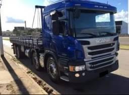 Scania p310 Bitruck 2015
