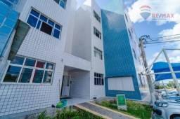 Apartamento com 2 dormitórios à venda, 47 m² por R$ 105.000,00 - Pitimbu - Natal/RN