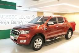 Ranger Limited 3.2 TDI 4x4 2017 Top de Linha, Carro Impecável!!!