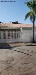 Casa para Venda em Várzea Grande, Centro-Sul, 4 dormitórios, 3 suítes, 4 banheiros, 3 vaga