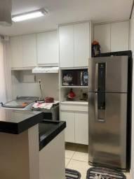 Apartamento 2/4 com Garden no Chapada Buritis VG