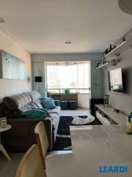 Apartamento à venda com 3 dormitórios em Santana, São paulo cod:640645