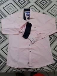 Camisa Dudalina - Social