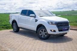 Ford Ranger XLS 2.2 4X4 Diesel - Único dono - Placa I