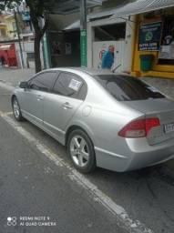 Honda civic 2007 flex