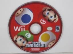 New Super Mario Bros Wii Original