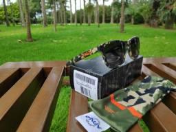 Oakley Frogskins LX Edição Limitada Army Camo original