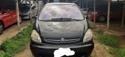 Citroën xsara Picasso. Carro de passeio super confortável