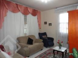 Casa à venda com 3 dormitórios em Passo da areia, Porto alegre cod:126375